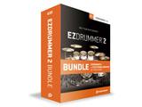 TOONTRACK 〔Win・Mac版/シリアルナンバー〕 EZ DRUMMER 2 BUNDLE