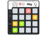 iPad / iPad mini / iPhone / iPod対応 iRig Pads IKM-OT-000039