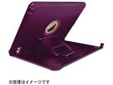 【在庫限り】 iPad Air 2用 Defender ブレイズピンク/ダムソンパープル OTB-PD-000013