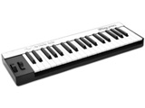 【iPad/iPhone/iPod対応】 MIDIコントローラー・キーボード IK Multimedia iRig KEYS PRO KEYSPRO