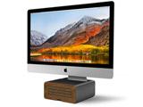 Twelve South HiRise Pro for iMac & Displays [PC用スタンド・フロント2WAY] TWS-ST-000057