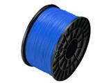 パーソナル3Dプリンター Value3DMagiX MF-1000用 PLAフィラメント(3.00mm・青) MAGIXPLA30BL