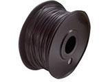 3Dプリンター Value3D MagiX MF-500用 PLAフィラメント(ブラック) MF5-17クロ25
