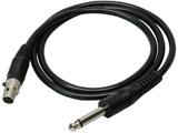 ワイヤレスシステム用ギターケーブル単体 LS-66GT