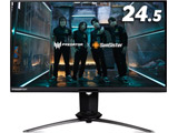 X25SST2021 ゲーミングモニター Predator X25 ブラック [24.5型 /フルHD(1920×1080) /ワイド]