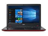 【在庫限り】 ノートPC Aspire E 15 E5-576-F34D/R ロココレッド [Win10 Home・Core i3・15.6インチ・HDD 500GB・メモリ 4GB]