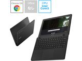 ノートパソコン Chromebook(クロームブック) 712 シェールブラック C871T-A38N [12.0型 /intel Core i3 /eMMC:32GB /メモリ:8GB /2020年10月モデル]