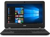 【在庫限り】 モバイルノートPC Aspire ES 11 ES1-132-F14D/KF ミッドナイトブラック [Win10 Home・Celeron・11.6インチ・Office付き]