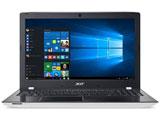 ノートPC Aspire E 15 E5-575-N78G/W  マーブルホワイト [Win10 Home・Core i7・15.6インチ・HDD 1TB・メモリ 8GB]