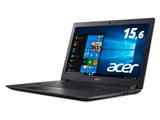 ノートPC Aspire 3 A315-32-N14U/K シェールブラック [Win10 Home・Celeron・15.6インチ・SSD 256GB・メモリ 4GB]