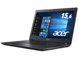 【在庫限り】 ノートPC Aspire 3 A315-32-N14U/KF シェールブラック [Celeron・15.6インチ・Office付き・SSD 256GB・メモリ 4GB]