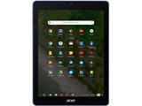 タブレットPC Chromebook Tab 10 D651N-F14M [OP1・9.7インチ・ストレージ 32GB・メモリ 4GB]
