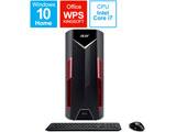 N50-600-A78UG/G66T Nitro N50-600 N50-600-A78UG/G66T (Core i7-9700/GeForce GTX1660Ti/8GB/256GB SSD+