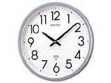 電波掛け時計 「スイープ」 KS265S