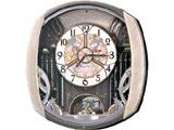 FW563A 電波からくり時計 「ディズニータイム」