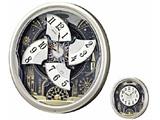 RE561H 電波からくり時計 「ウェーブシンフォニー」