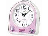 目覚まし時計 「ピクシス」 NR435P
