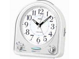 目覚まし時計 「ピクシス」 NR435W