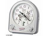 目覚まし時計 「ディズニータイム」 FD464S