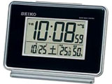 電波目覚まし時計 SQ767K