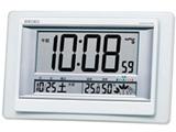 電波掛け時計 SQ432W