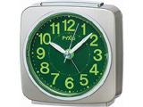 目覚まし時計 NR440G(薄金色)