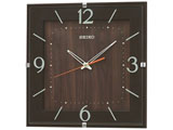電波掛け時計 「ナチュラルスタイル」 KX398B