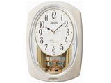 電波からくり時計 「ウェーブシンフォニー」 AM261A