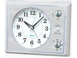 目覚まし時計 「スタンダード マルチサウンドアラーム」 NR445W
