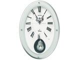 電波からくり時計 「大人ディズニー ミッキー&ミニー」 FS508W
