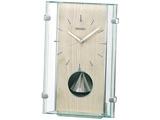 電波置き時計 「スタンダード」 BY240M