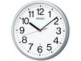 電波掛け時計 「スタンダードオフィスタイプ」 KX230S