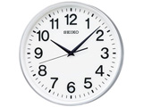 衛星電波掛け時計 「オフィスタイプ」 GP217S