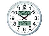 電波掛け時計 KX237S