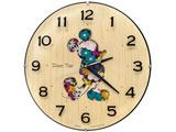 掛け時計「Disney Time(ディズニータイム)ミッキー」 FW586B