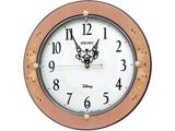 掛け時計 「大人ディスニー ミッキー&ミニー」 FS511P
