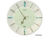 【10/25発売予定】 掛け時計 「アラジン」 FS512C クリームパール