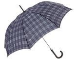 【傘】メンズ長傘 メンズ柄ジャンプ65cm MNG-1L65-UJ 65cm【色指定不可】
