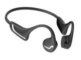 ブルートゥース骨伝導イヤホン   TBS55K [リモコン・マイク対応 /骨伝導 /Bluetooth]