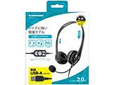 ヘッドセット   TSH70UK [USB /両耳 /ヘッドバンドタイプ]