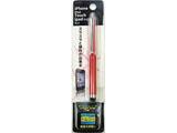 〔タッチペン:静電式〕 タッチペン (レッド) SP-IP05RD