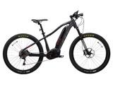 27.5型 電動アシスト自転車 XM2(マットチャコールブラック/20段変速) BE-EWM40B【2018年モデル】