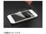 iPhone SE / 5c / 5s / 5用 衝撃吸収クリスタルフィルム PSE-05