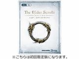 【在庫限り】 エルダー・スクロールズ・オンライン 日本語版 (初回限定版)