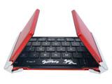 【スマホ/タブレット対応】ワイヤレスキーボード【Bluetooth】 3つ折りタイプ スタンド付(英語64キー) 3E-BKY8-UL2 [Bluetooth /ワイヤレス]