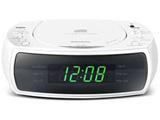 CDC-220 CDラジオ WINTECH(ウィンテック) ホワイト [ワイドFM対応]