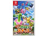 New ポケモンスナップ 【Switchゲームソフト】