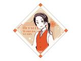 【アニメガ限定】 ヘタリア World★Stars オリジナルステッカー 中国