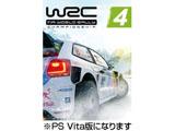 WRC 4 FIA ワールドラリーチャンピオンシップ