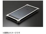 iPhone SE / 5s / 5用 ソリッドバンパー ポリッシュ 41735 GI-262P ストラップホール付